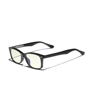 KINGSEVEN™ - 2021 TR90 Blau Licht Blocker Transparent Brille