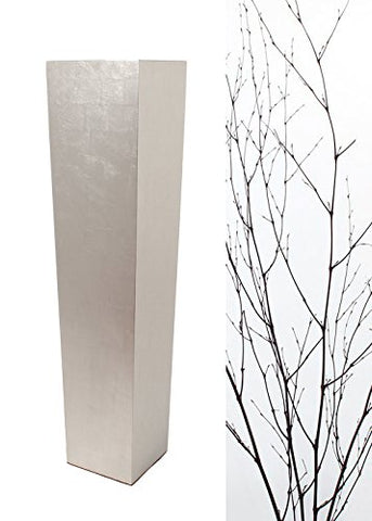 "30"" Tapered Tall Floor Vase 