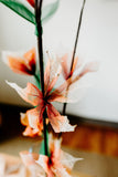 Birch + Star Lily DIY Floral Arrangement