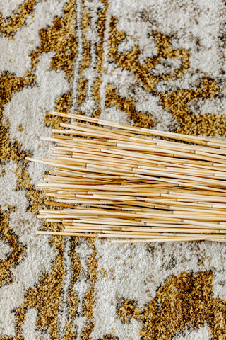 Decorative Reed Sticks | Natural