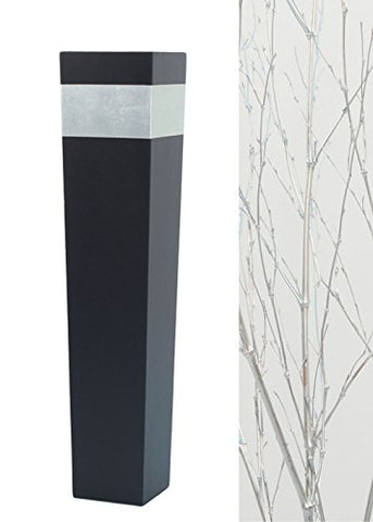 Green Floral Crafts | 30"