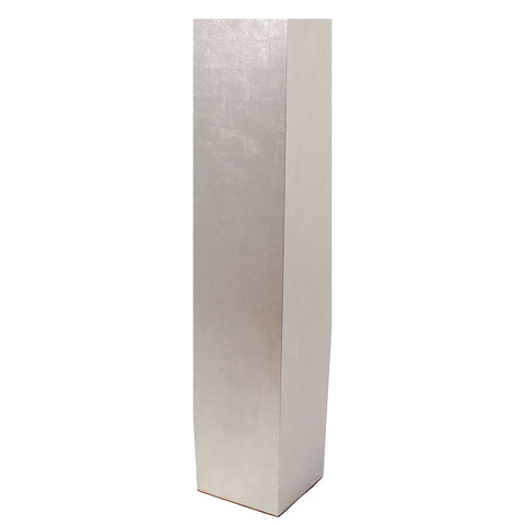 27'' Rectangle Tall Floor Vase | Silverleaf