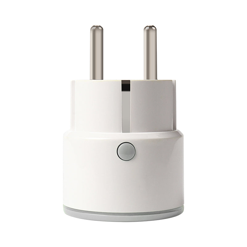 WiFi EU Smart Plug With power meter