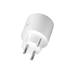 Smart WiFi Plug with Energy Monitoring