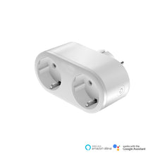 Load image into Gallery viewer, EU Standard Smart Plug Mini 2 in 1