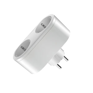 EU Standard Smart Plug Mini 2 in 1