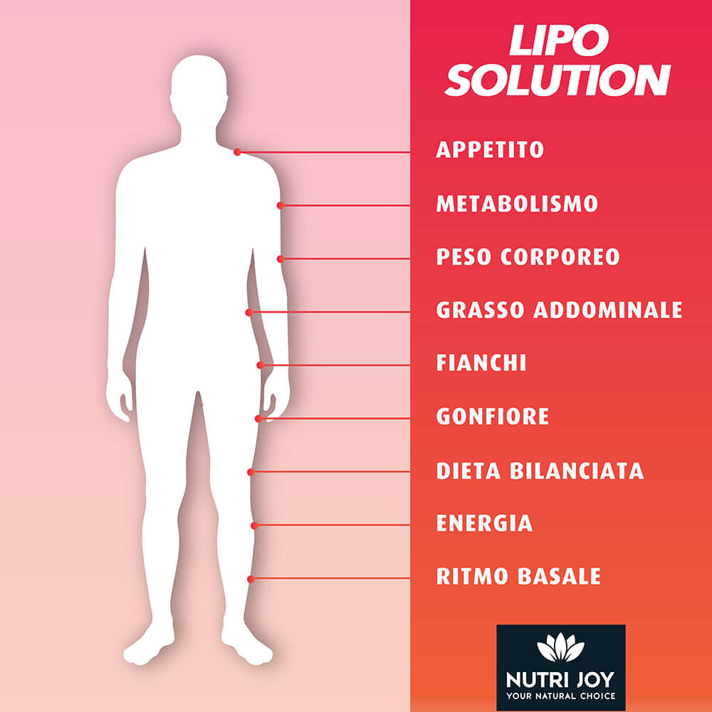 LipoSolution Ciclo Completo
