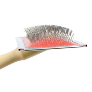 Needle Comb For Hair Pet