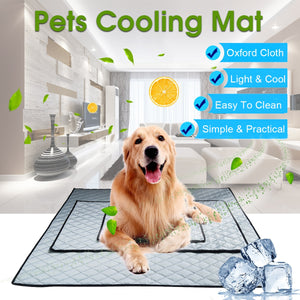 Summer Pet Cooling Mat
