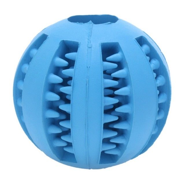 Pet Elastic Rubber Ball