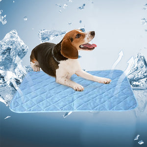 Summer Cooling Mats For Dogs and Cats