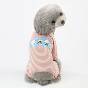 Cute Small Dogs Pajamas