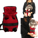 Dog Carrier Backpack Outdoor Travel