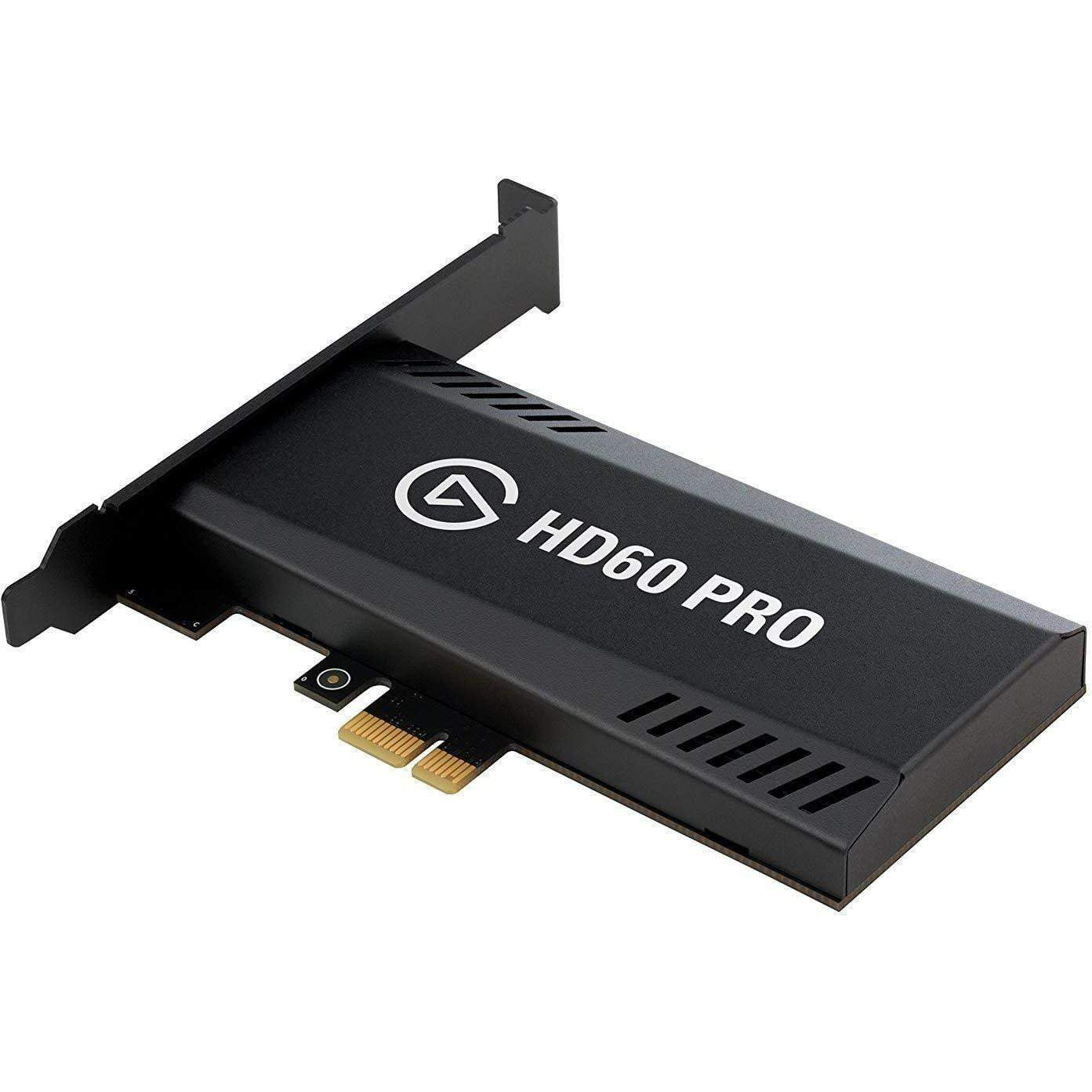 Elgato Game Capture HD60 - WMTech - Buy Components | Gaming PC | Enterprise Solutions