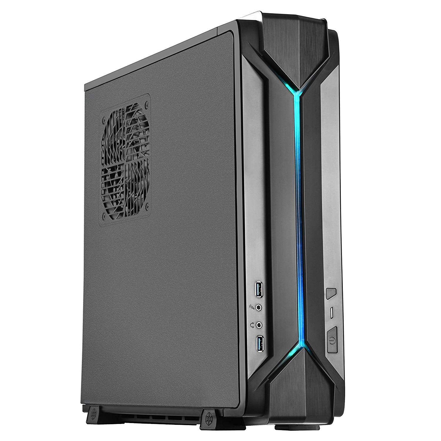 WM Hawk - AMD 2700 8 CORE | RTX 2070 Mini ITX PC