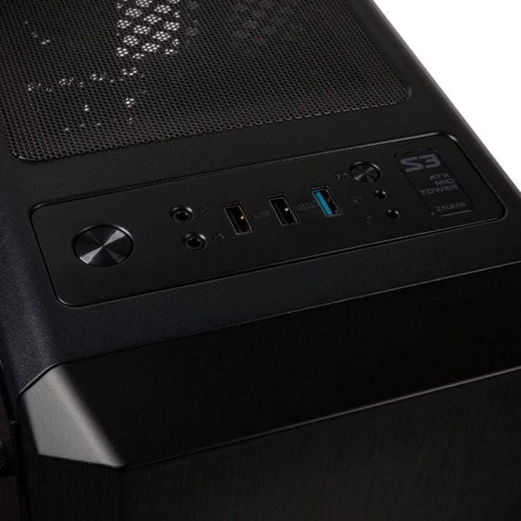 WM Linux Pro ATX - WMTech - Buy Components | Gaming PC | Enterprise Solutions