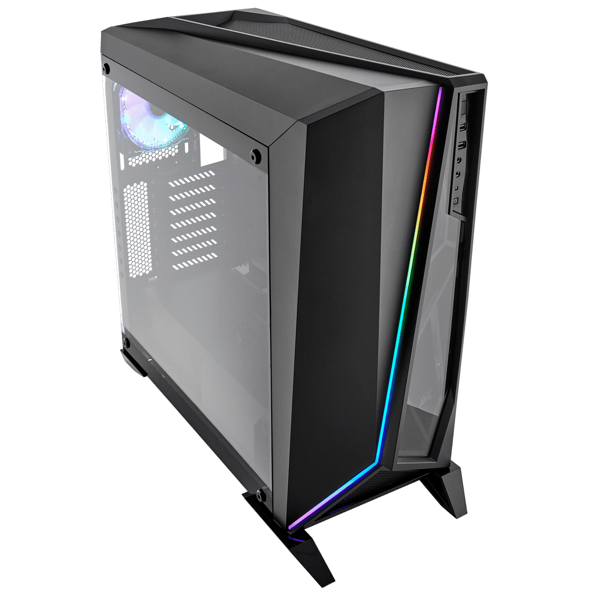 WM Gaia Gaming - WMTech - Buy Components | Gaming PC | Enterprise Solutions