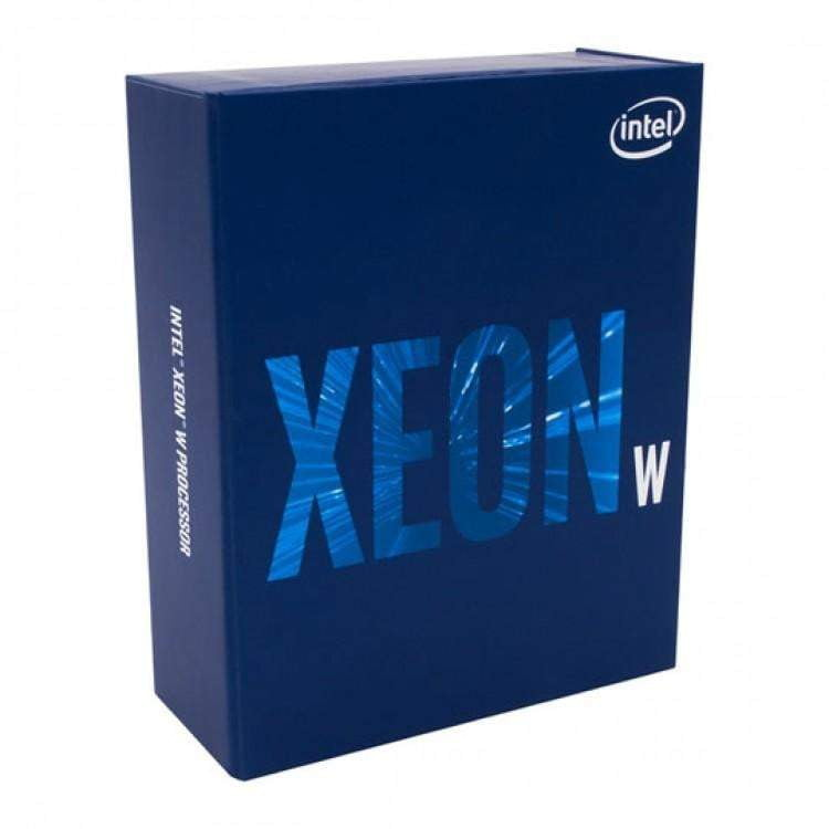 Intel Core Xeon W-3175X 28 Core Pro Creator Workstation Processor - WMTech - Buy Components | Gaming PC | Enterprise Solutions