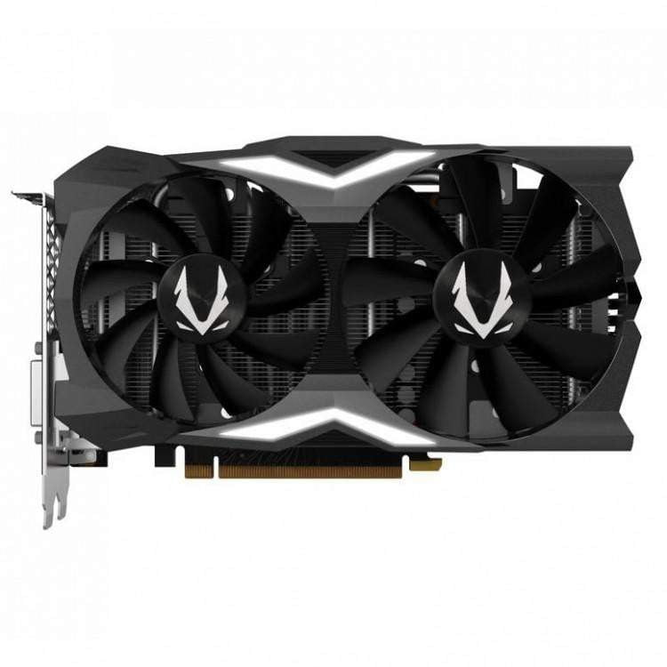 GEFORCE RTX 2070 MINI 8192MB GDDR6 PCI-EXPRESS GRAPHICS CARD - WMTech - Buy Components | Gaming PC | Enterprise Solutions
