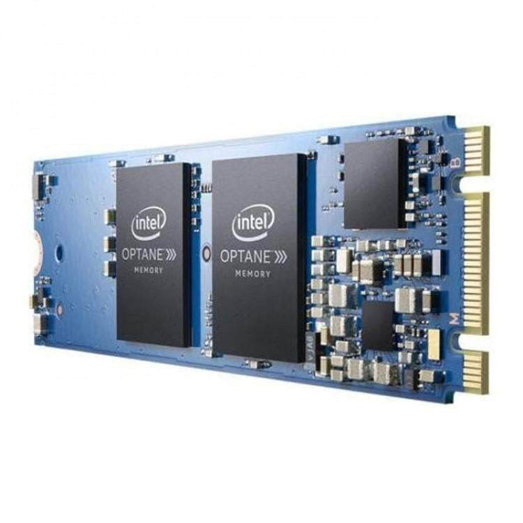 OPTANE MEMORY 16GB M.2 MODULE - HARD DRIVE BOOST CACHE - WMTech - Buy Components | Gaming PC | Enterprise Solutions