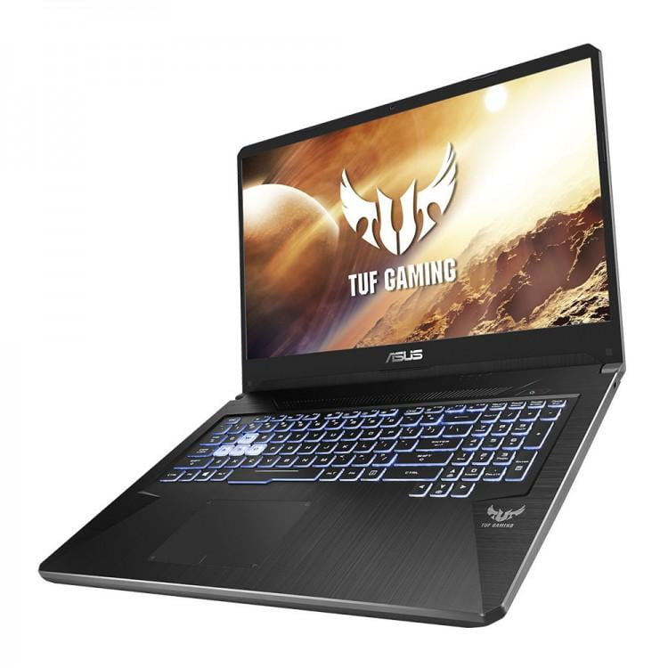 ASUS TUF FX705DT NVIDIA GTX 1650, 8GB, 17.3 FHD, AMD R5-3550H GAMING LAPTOP