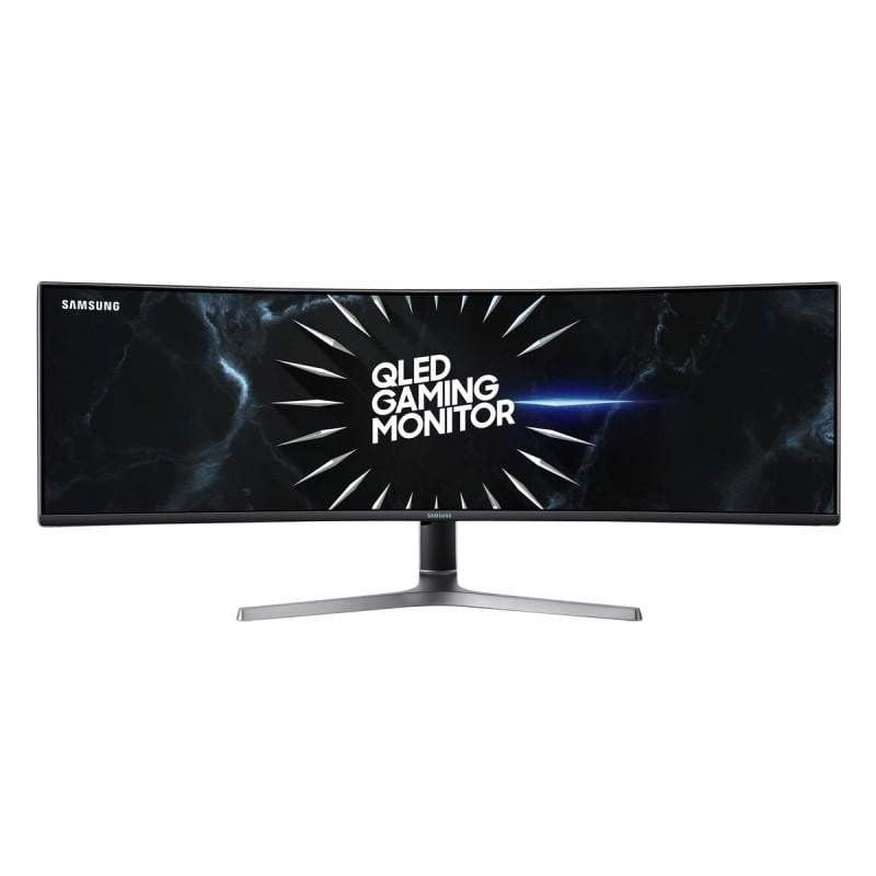 "C49RG90SSU 49"" 5120X1440 VA FREESYNC 2 120HZ QLED 32:9 CURVED GAMING MONITOR - WMTech - Buy Components 