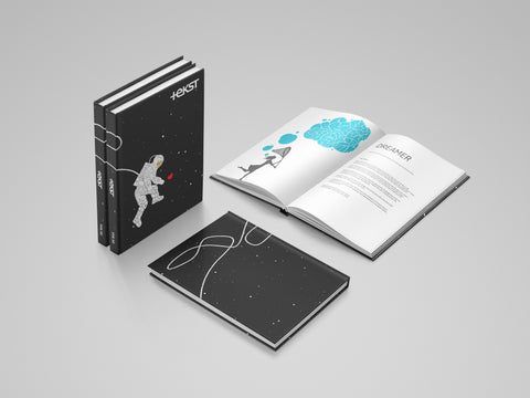 TEKSTbook Vol 1