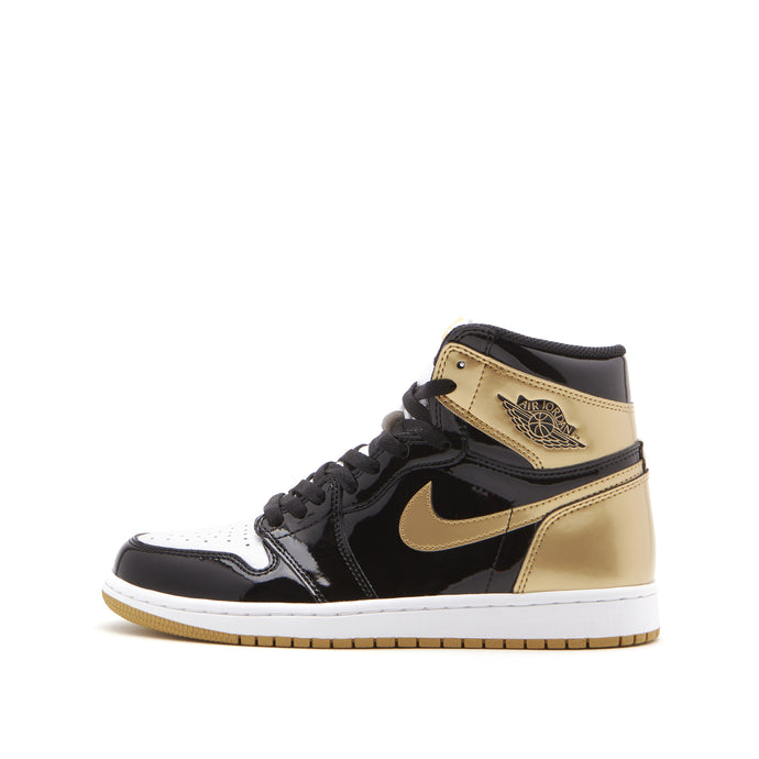 Jordan 1 Retro High </br> Gold Top 3