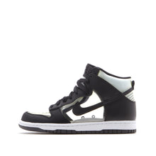 Load image into Gallery viewer, Dunk High </br> Comme Des Garcons Clear