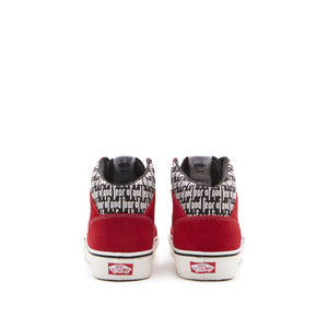 Mountain Edition </br> Fear of God Red