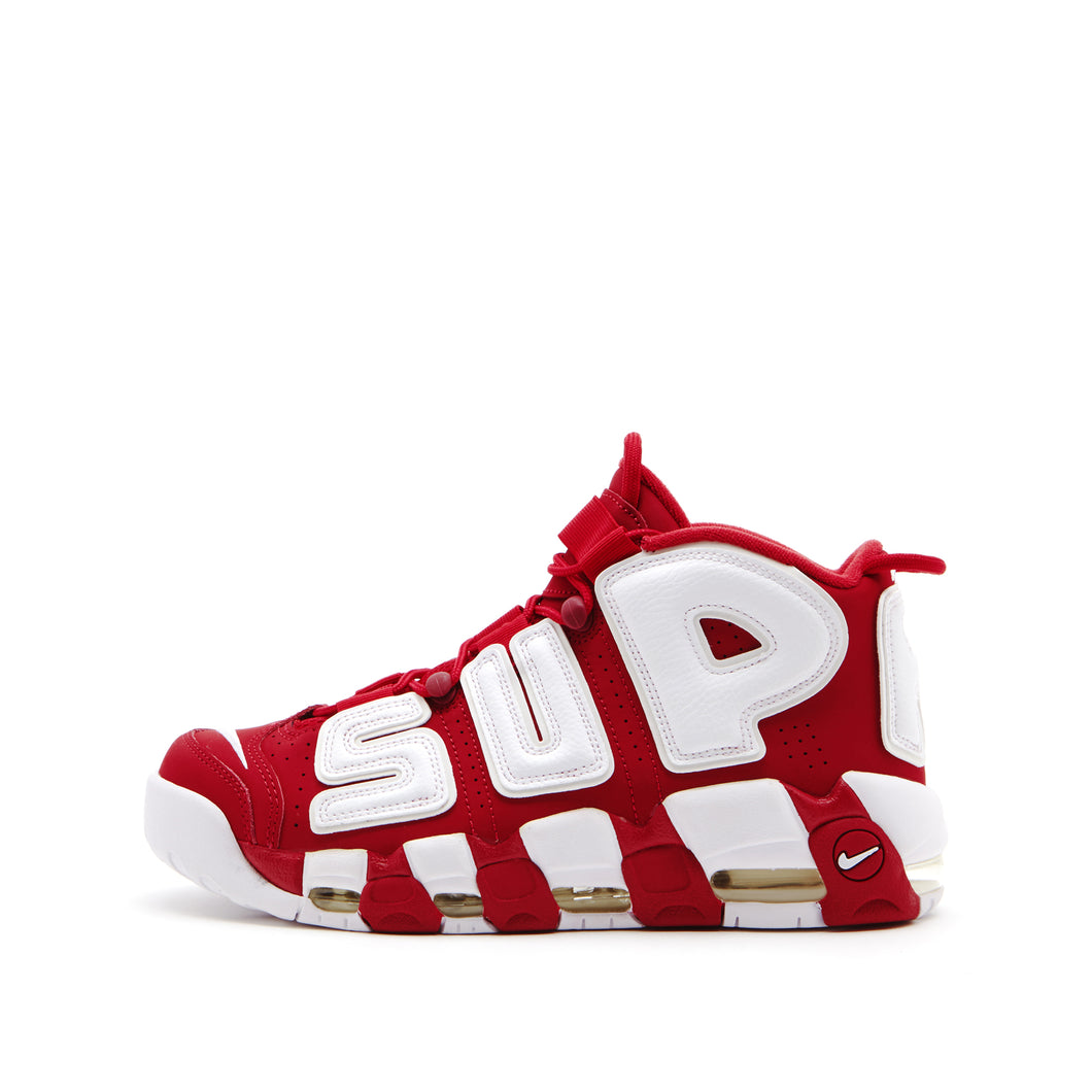 Air More Uptempo </br> Supreme