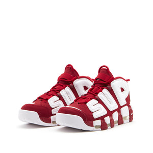 "Air More Uptempo </br> Supreme ""Suptempo"" Red"