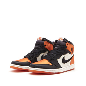 Jordan 1 Retro High WMNS </br> Satin Shattered Backboard