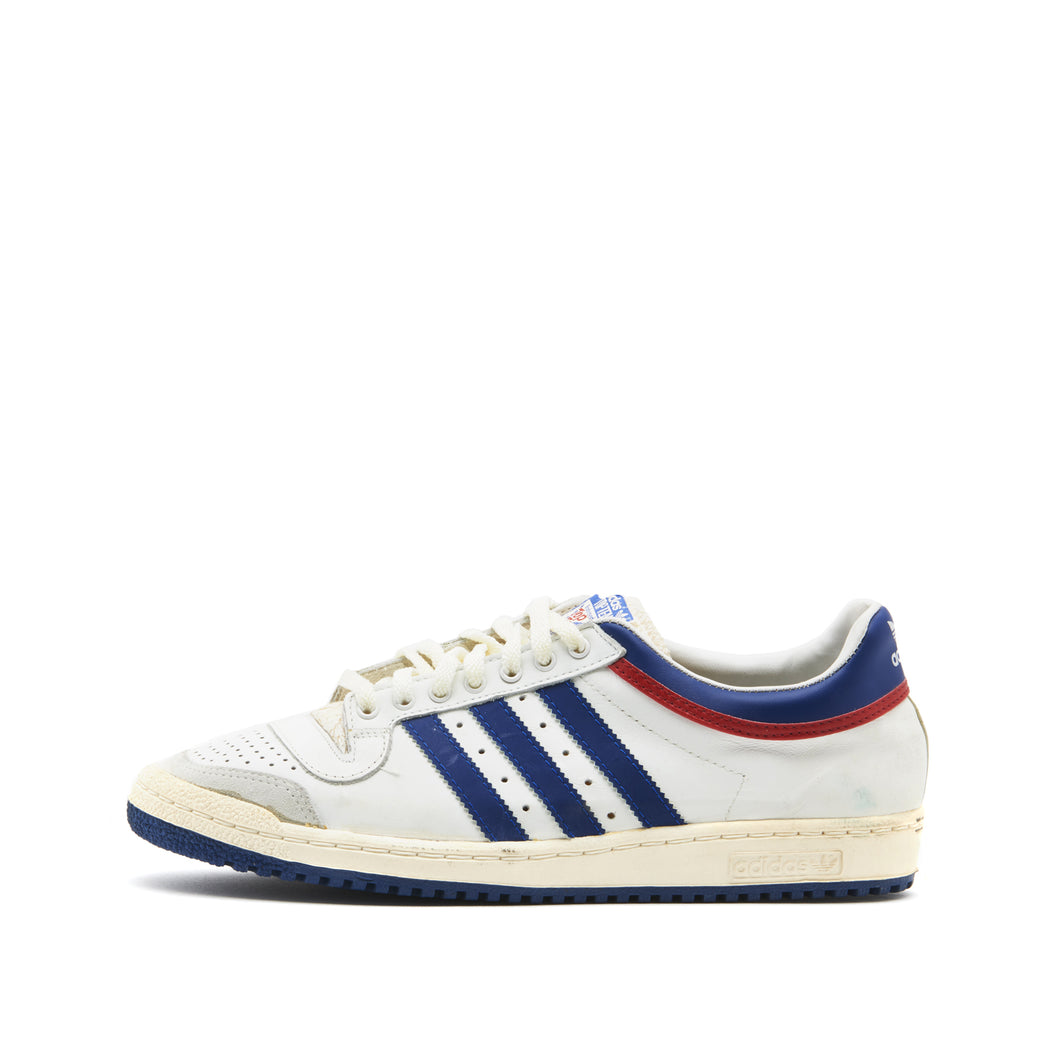 Top Ten Low 1980 </br> Made in France