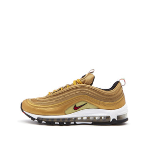 Air Max 97 </br> Metallic Gold (Italy)