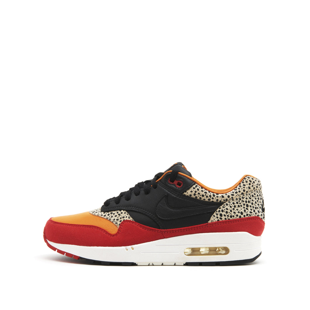 Air Max 1 </br> Carrot Safari 2009