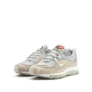Air Max 98 </br> Supreme Snakeskin