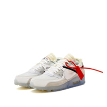 Load image into Gallery viewer, Air Max 90 </br> OFF-WHITE White