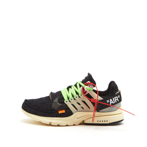 Air Presto </br> OFF-WHITE Black