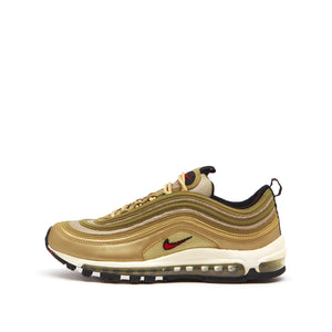 Air Max 97 </br> Metallic Gold  2007