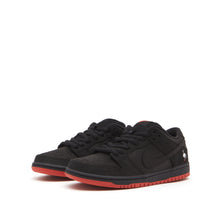 Load image into Gallery viewer, Dunk Low </br> Black Pigeon Jeff Staple