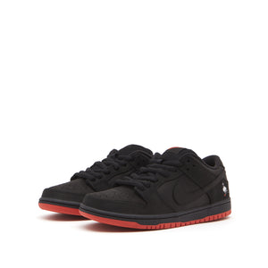 Dunk Low </br> Black Pigeon Jeff Staple