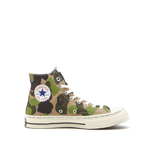 Chuck Taylor All-Star 70s Hi </br> Brain Dead