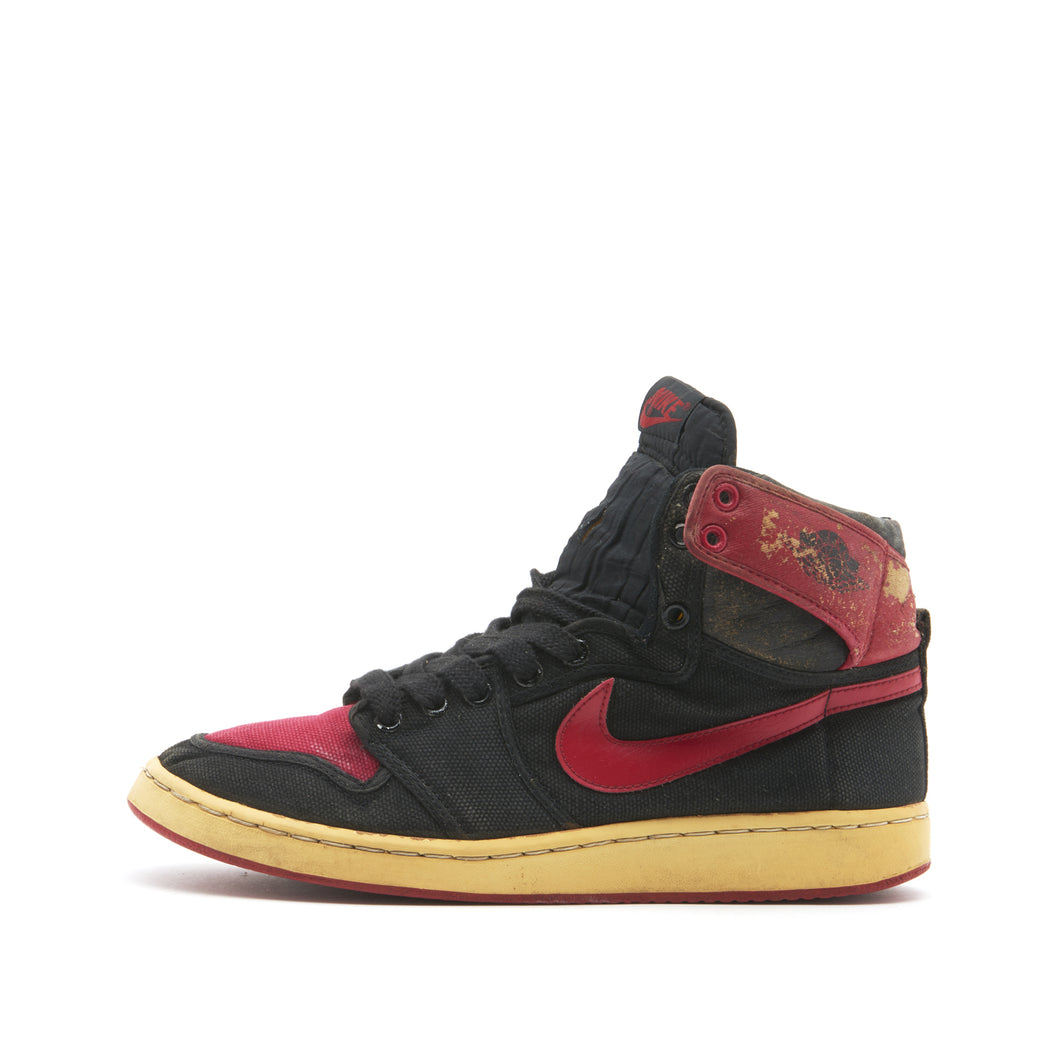 Air jordan 1 KO 1985 </br> Made in Korea