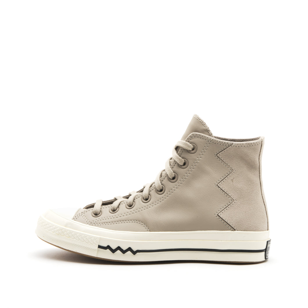 Chuck 70  Hi </br> VLTG Leather and Suede