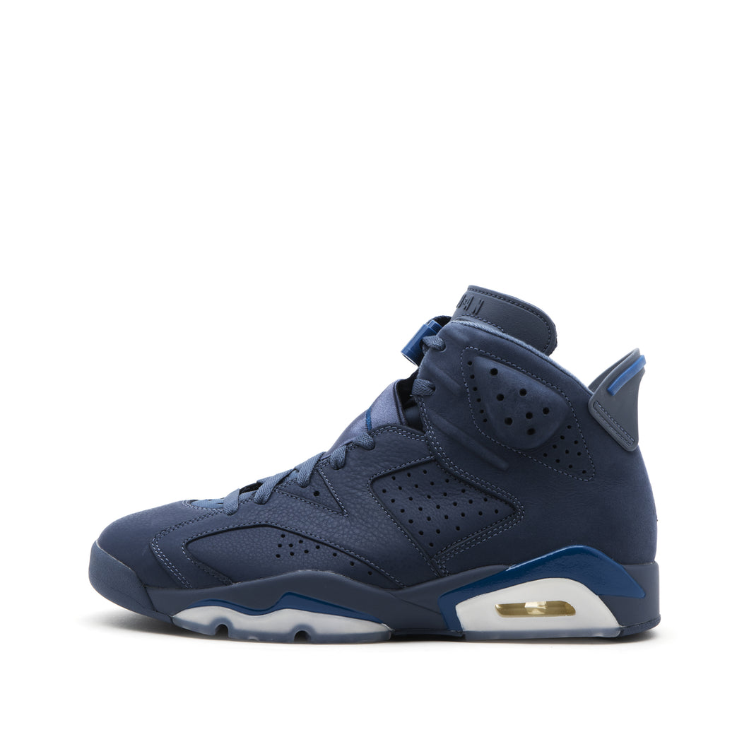 Jordan 6 Retro </br> Diffused Blue
