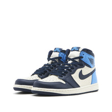 Load image into Gallery viewer, Jordan 1 Retro High </br> Obsidian UNC