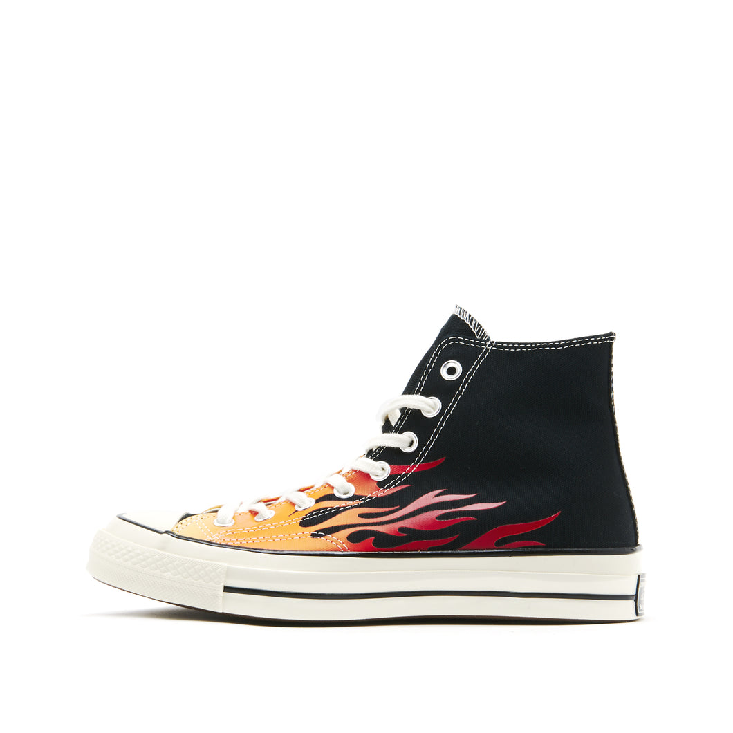 Chuck 70 Archive </br> Print High Top