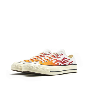 Chuck 70 Archive </br> Print Low Top
