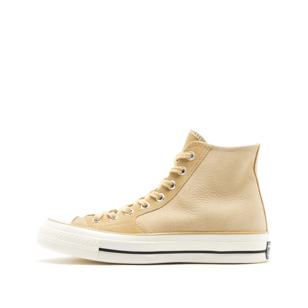 Chuck 70 Leather </br> High Top